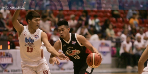 Red Lions roar as Cignal connects for fifth in a row