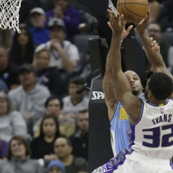 Kings win first game in post-DeMarcus Cousins era