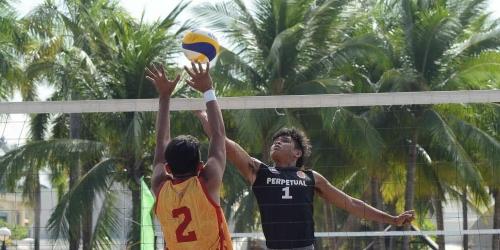 LPU, Perpetual remain unbeaten in the sands