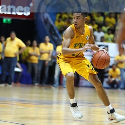 'FLYING RJ': A new Abarrientos making a name in FEU