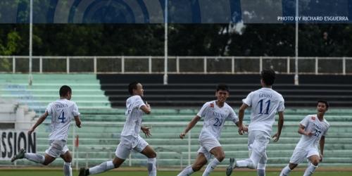 Ateneo takes football round of the #BattleOfKatipunan