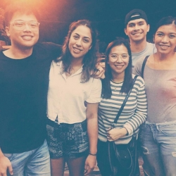 How Valdez made the most out of her PH trip