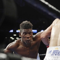 Hammer Time: Lubin remains unbeaten with KO of Cota