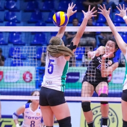 Foton makes quick work of Cocolife in PSL Invitational