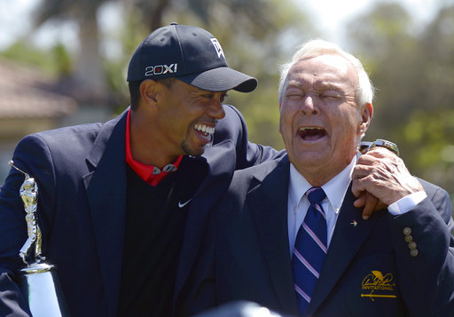 Tiger Woods to miss Arnold Palmer Invitational at Bay Hill