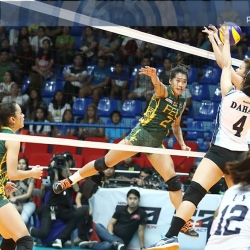 Lady Tams hope to save face in match against Lady Falcons
