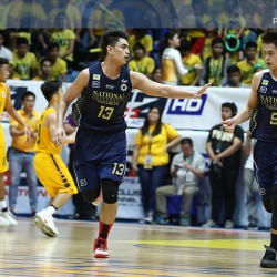 JLC and Bullpups eyeing redemption in NBTC All-Star