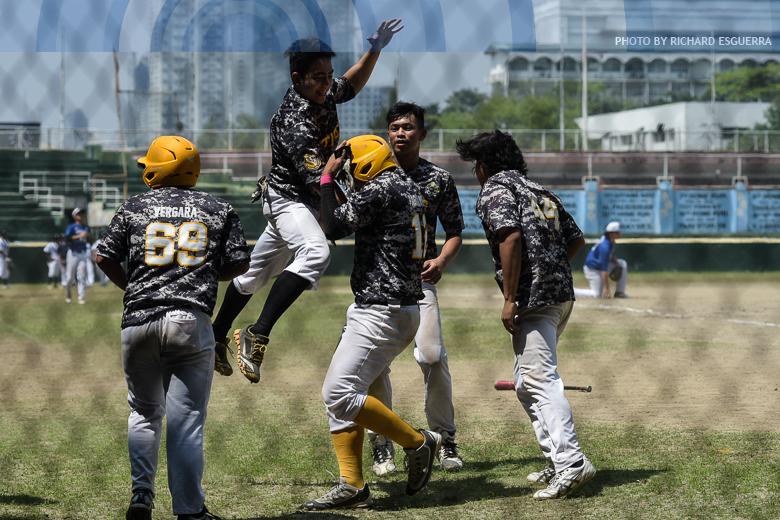 UST softball and baseball teams reach Finals