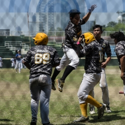 UST softball and baseball teams reach Finals