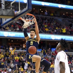 Disrespected Big 10 can 'make some noise' in NCAA Tournament