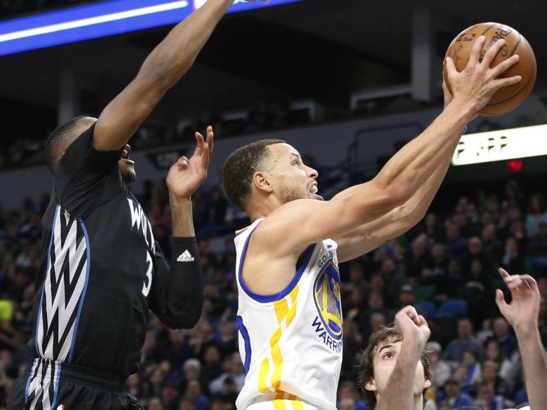 Marathon to a sprint: NBA regular season enters final month