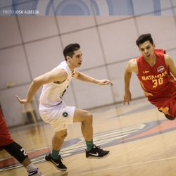 Batangas pulls off big-time upset at expense of CafeFrance
