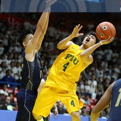 Champions FEU, Malayan down foreign foes in NBTC opener