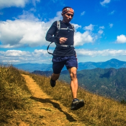 This new therapeutic sport combines hiking and running