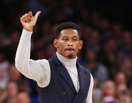 Miracle Man: Middleweight Danny Jacobs outfought cancer