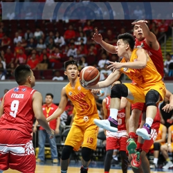 "5'6"" Red Robin Junsay eager to take flight once more in NBTC"