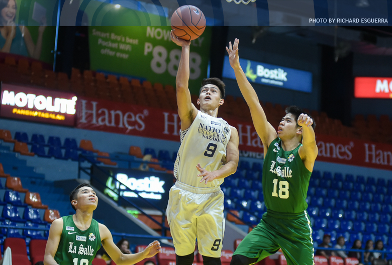 College-ready Clemente set to stay in NU