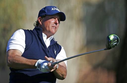 Lawyers cite golfer Phil Mickelson in insider trading case