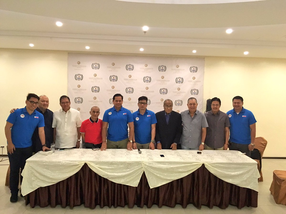 LVPI issues apology on national team 'Tryouts-serye'