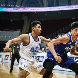 US NCAA priority, but Philippines still an option for Hepa