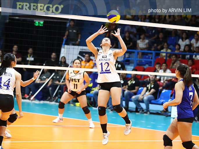 Doc Volleyball: Unfinished Business