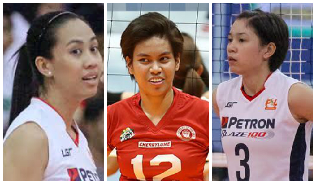 Reyes, Maizo-Pontillas defend Baliton from bashers