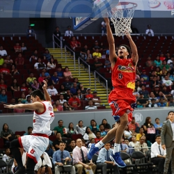 Defending champion ROS starts anew as Comm's Cup unfolds