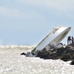 Report: Fernandez was likely operating boat in deadly crash