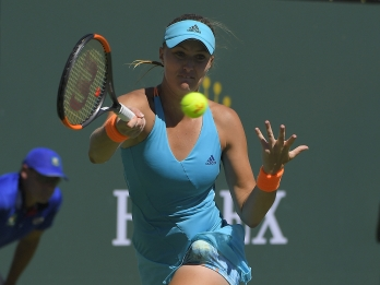 Mladenovic reaches Indian Wells semis and top 20 in rankings