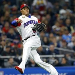 Cruz, Polanco homer to lift Dominican Republic to 3-0 win
