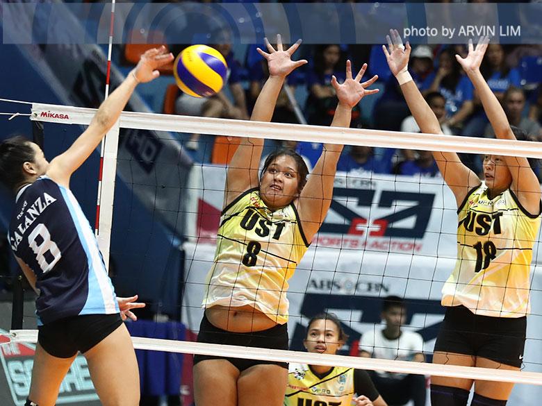 Tigresses shoot down Lady Falcons, return in the win column