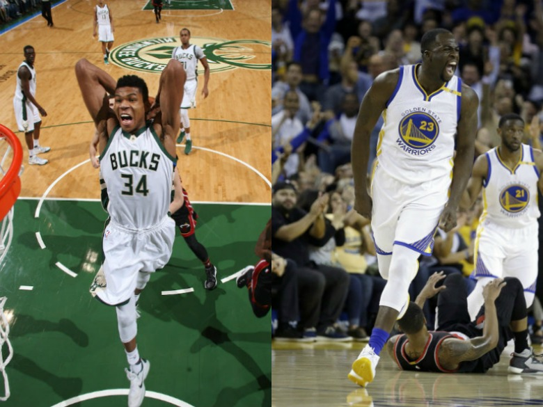 NBA Filipino Heritage Week matchup: Bucks vs Warriors