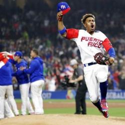 Puerto Rico beats United States 6-5 to advance to WBC semis