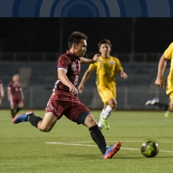 UP downs FEU for share of second place in men's football