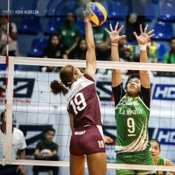 Lady Spikers want revenge in rematch with Lady Maroons