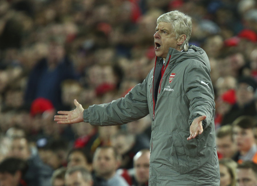 Arsenal boss Arsene Wenger downplays financial importance of UEFA Champions League qualification