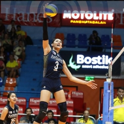 Lady Bulldogs survive another challenge from Lady Warriors