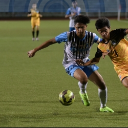 UST demolishes Adamson for back-to-back victories