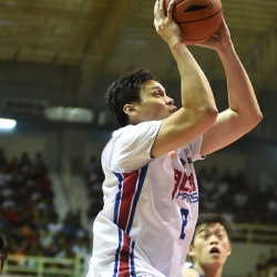 Celiz fires up Alab in much-needed victory versus Hong Kong