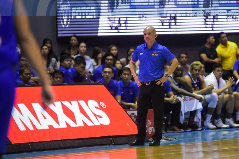Patience remains a virtue for Yeng Guiao in NLEX
