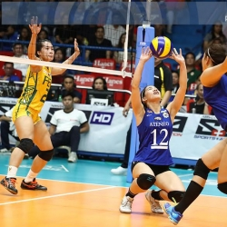 JI-AMAZING: Morado is ABS-CBN Sports' Player of the Week