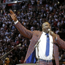 Shaq latest in the NBA community to join flat-Earth belief
