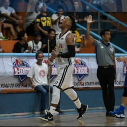 Racal family helps Onwubere transform into all-around force