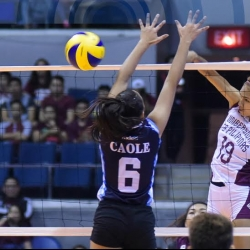 Lady Maroons in search of bounce back win