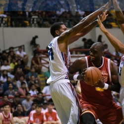 Cuan says Alab Pilipinas 'in the head' of Singapore Slingers