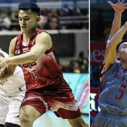 Arellano restocks on guards with Batiller and Alban