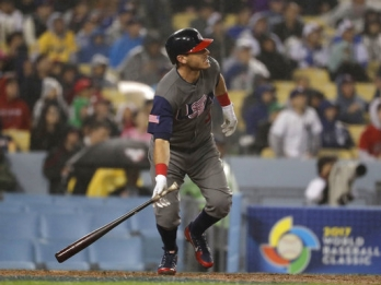 US edges Japan 2-1, advances to WBC championship game