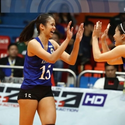 Meneses says Ateneo's 100 percent wasn't enough against NU