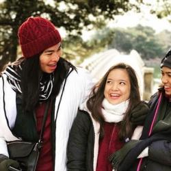 #BFFGoals: UP's 'trinity' Bersola, Tiamzon, and Gaiser
