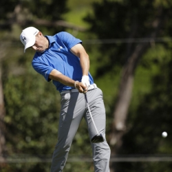 Spieth grinds out